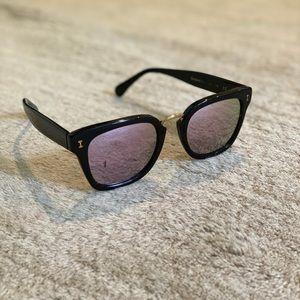 "Illesteva ""Positano"" Sunglasses"